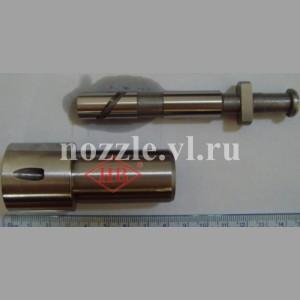 Плунжерная пара d=13 mm