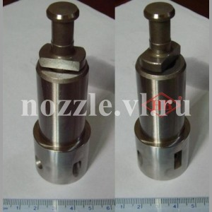 Плунжерная пара d=14 mm
