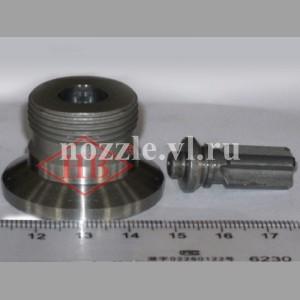 Клапан нагнетательный d=10 mm