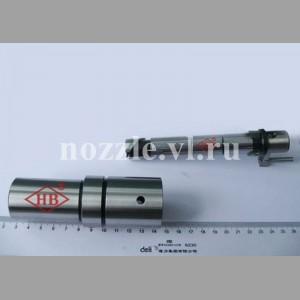 Плунжерная пара правая d=19 mm
