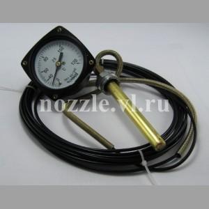 Термометр дистанционный ТКП-60/3M2